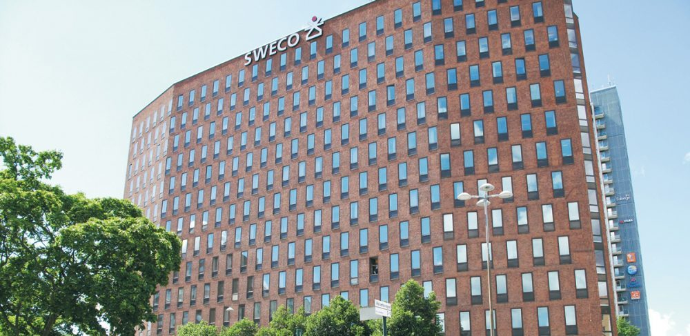 Sweco – Fire, maintenance, energy & sustainability inspections