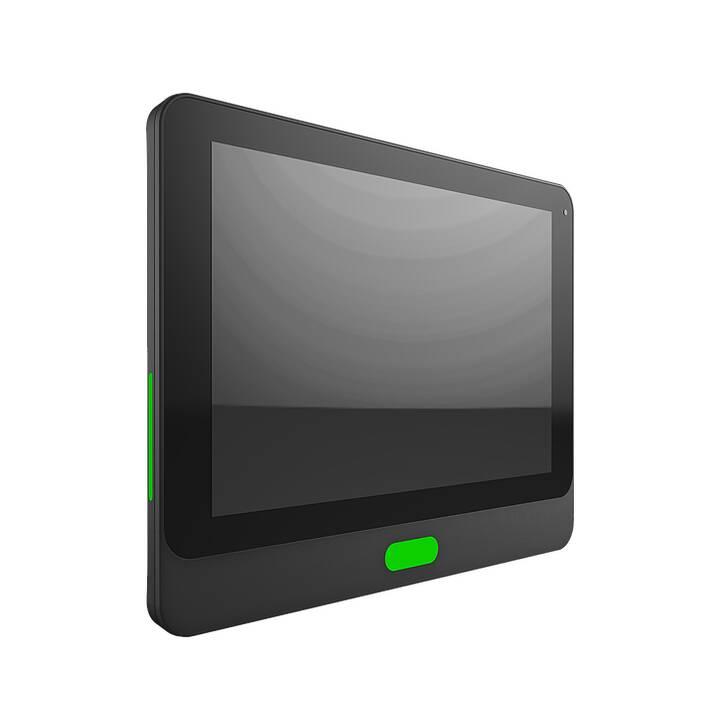 Affichage de salles de réunion | Écran tactile avec LED