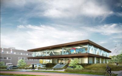 BESIX – Making buildings smarter