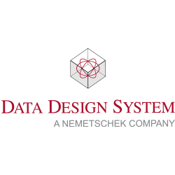 Data Design System logo
