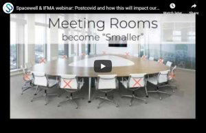 IFMA & Spacewell webinar June 2020 thumbnail
