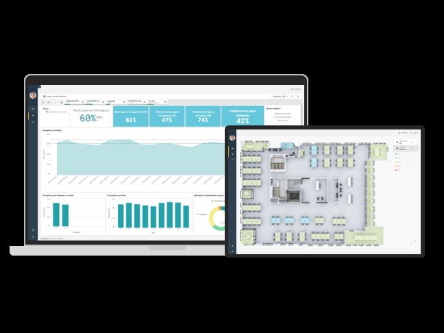Capture d'écran Cobundu Monitor