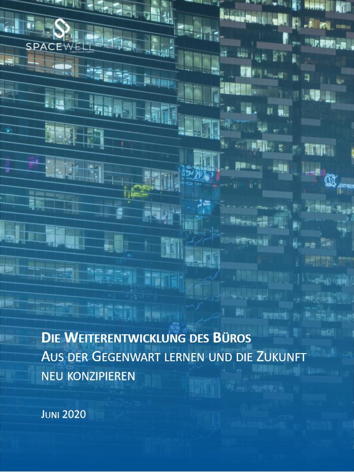 Whitepaper - Die Weiterentwicklung des Büros