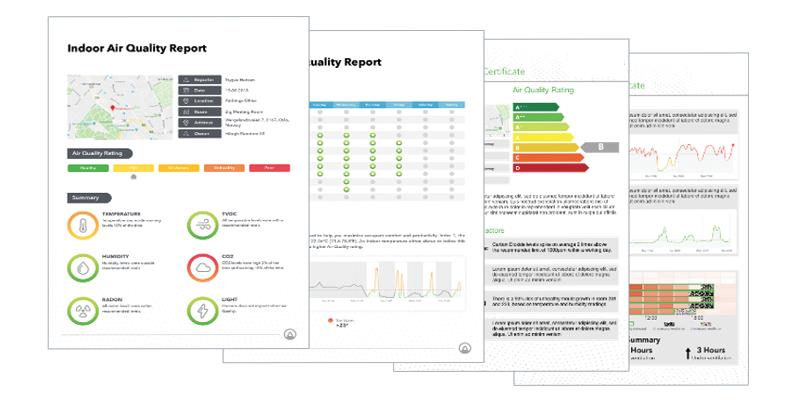 Cobundu - Air Quality Monitor