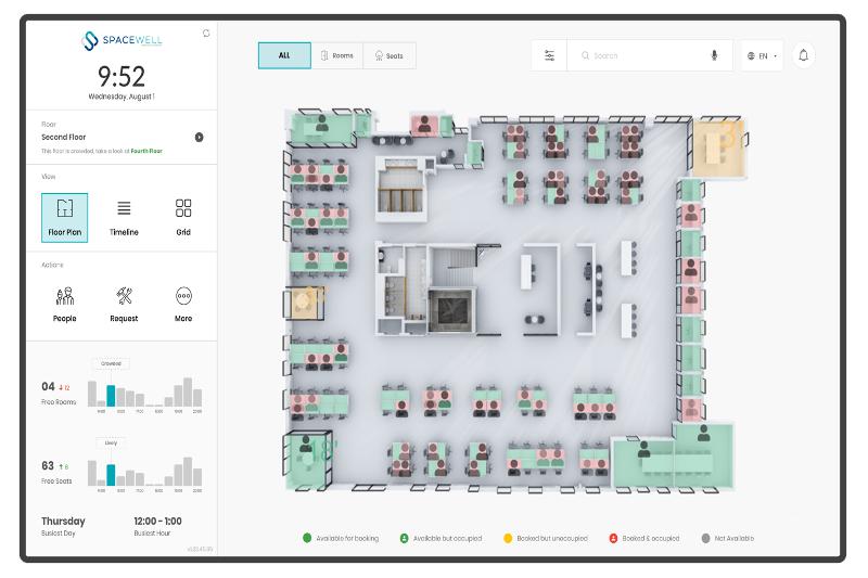 Cobundu - Kiosk Screenshot