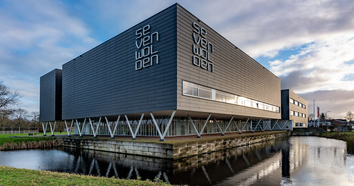 OSG Sevenwolden, Heerenveen