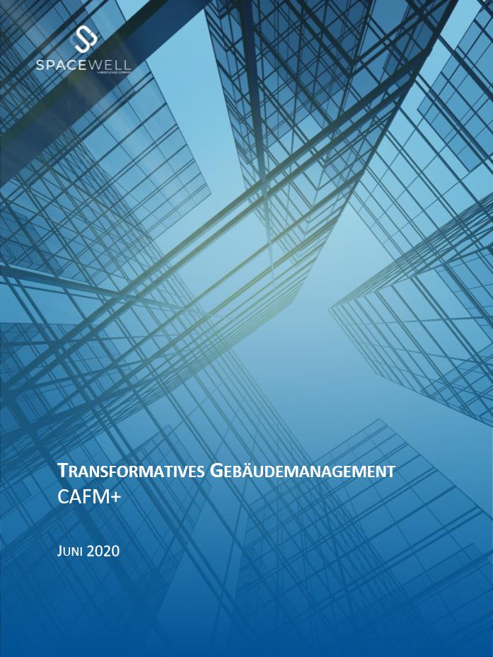 Transformatives Gebäudemanagement CAFM+