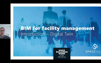 BIM for facility management, for real