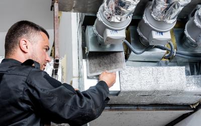 IWMS+ Smart Maintenance