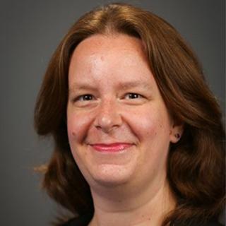 Nicole Weygandt, Ph.D.
