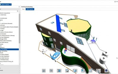 Demystifying BIM for facilities management