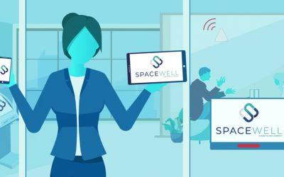 Spacewell Assist: Verbessern Sie den Arbeitsplatz und unterstützen Sie Ihre Mitarbeiter in Echtzeit