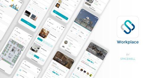 Workspace app