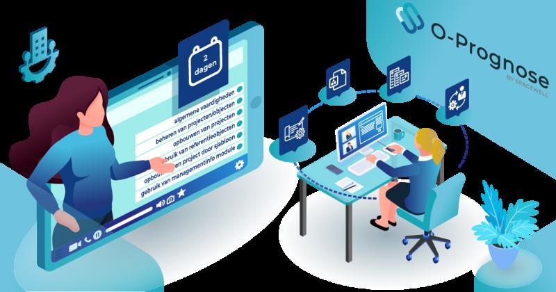 O-Prognose Enterprise Editie graphic