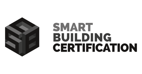 Smart Building Cartification logo