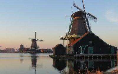 Officiële Nederlandse Gebrekenlijst bij monumenten-inspecties in O-Prognose