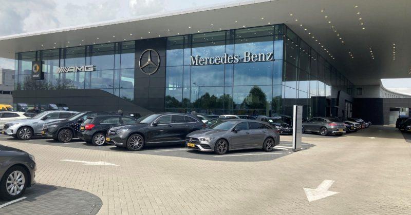 Mercedes-Benz Dealer Bedrijven B.V.