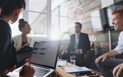 Flex office : un atout pour votre organisation ?