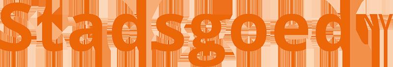 Stadsgoed logo