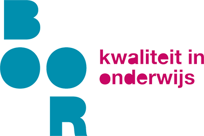 Stichting boor logo