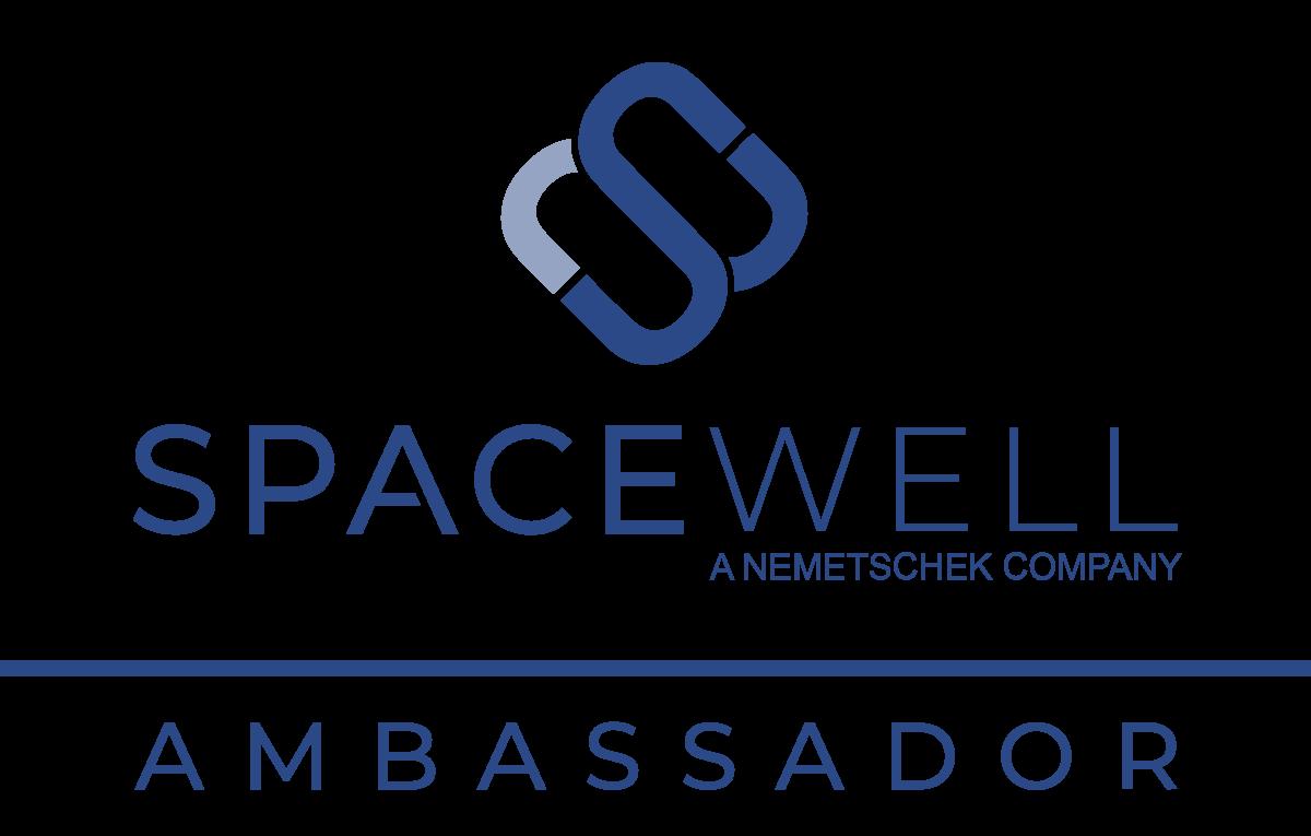 Spacewell Ambassador logo