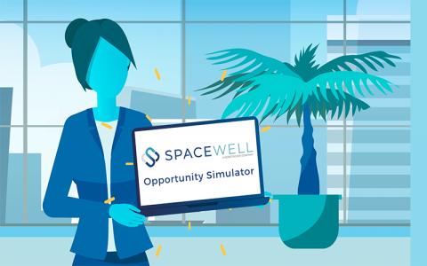 Opportunity Simulator video- thumbnail