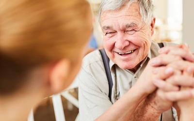 Residential care provider Het Gastenhuis relies on Axxerion Go