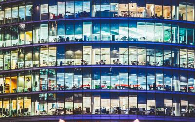 Occupancy Monitoring & Data-Driven Workplace Optimization [Sensor to Insight Series, Part 3]