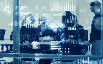 Zwei der Big-4-Wirtschaftsprüfungs- und Beratungsnetzwerke entscheiden sich für Arbeitsplatzsoftware von Spacewell
